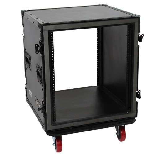 12U Vertical Shock-mount Rack - ARW12U