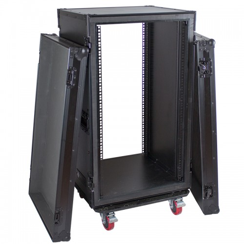 20U Vertical Shock-mount Rack - ARW20U