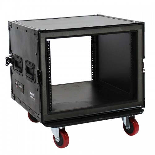 8U Vertical Shock-mount Rack - ARW8U