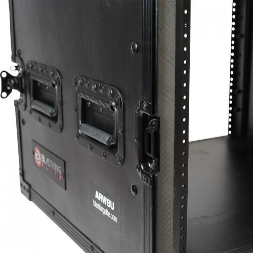 8U Vertical Shock-mount Rack – ARW8U