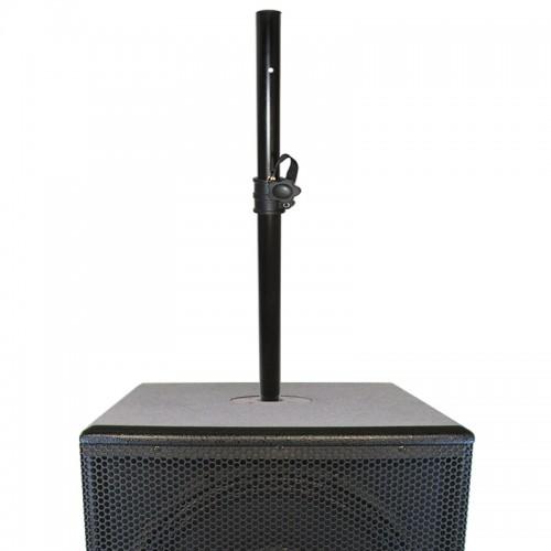 Extension Tube for Subwoofer for 35mm Speaker Mount - B385