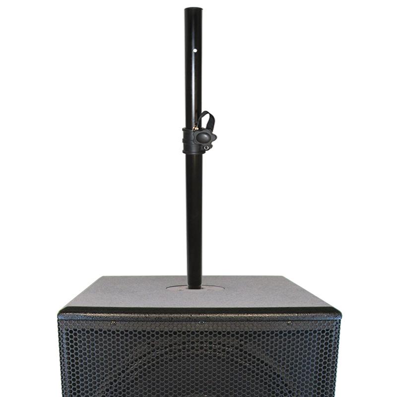 Extension Tube For Subwoofer For 35mm Speaker Mount B385