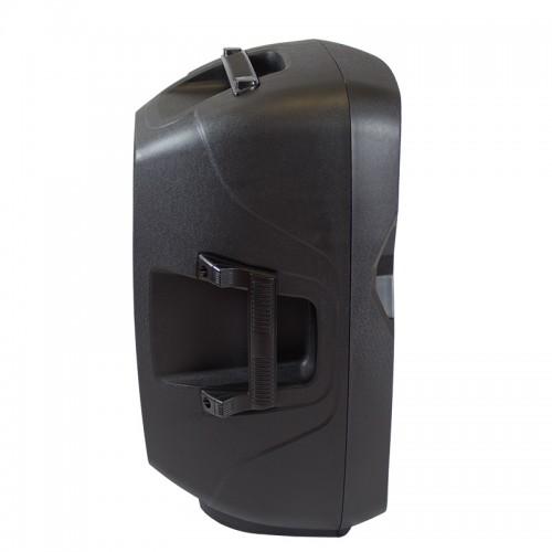 "12"" Active 800 Watts Loudspeaker w/Media Player - BDS12ABT"