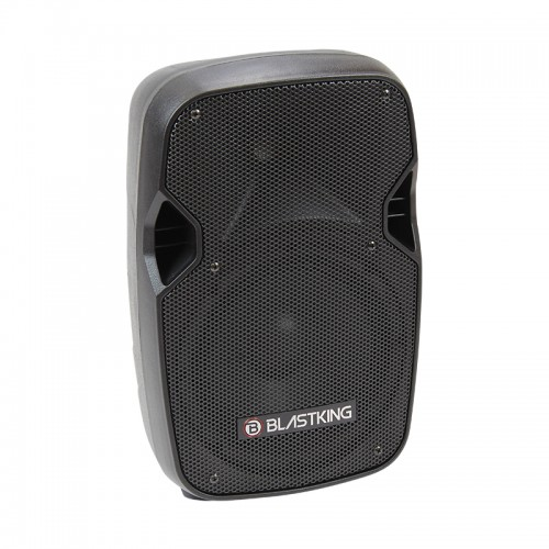 "8"" Active 500 Watts Loudspeaker w/Media Player - BDS8ABT"