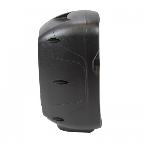 "8"" Active 500 Watts Loudspeaker w/Media Player - BDS8ABT"