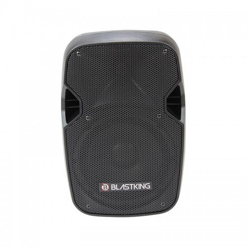 "8"" Active 600 Watts Portable PA System - BDS8BAT"