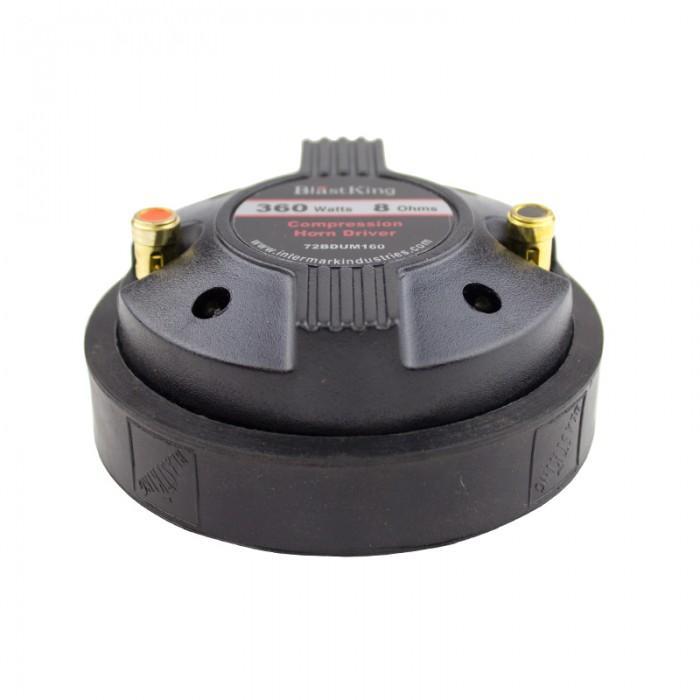 360 Watts Screw-On Compression Driver - BDUM160