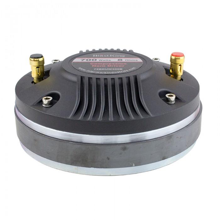 700 Watts Bolt-On Compression Driver - BDUM300B
