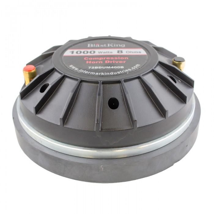 1000 Watts Bolt-On Compression Driver - BDUM400B