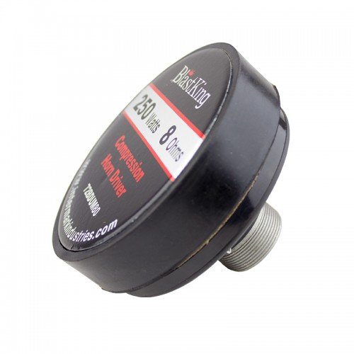 250 Watts Screw-On Compression Driver - BDUM80