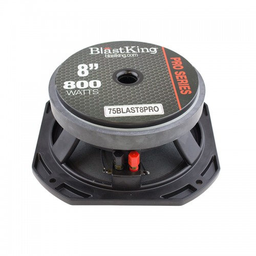 Professional Low Frequency Transducer - BLAST8 PRO