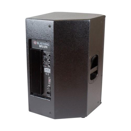 """12"""" 2-way Active 800 Watts Loudspeaker - BPS12FR"""