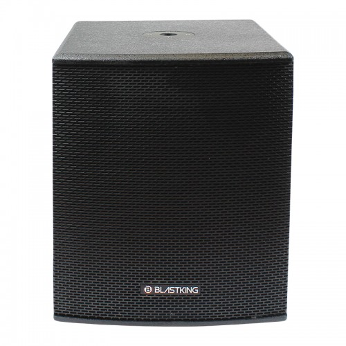 15-inch Powered Subwoofer - BPS15II