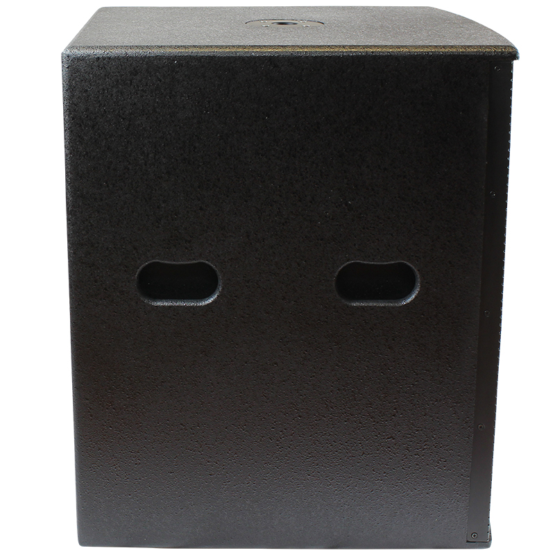 18-inch Powered Subwoofer - BPS18II