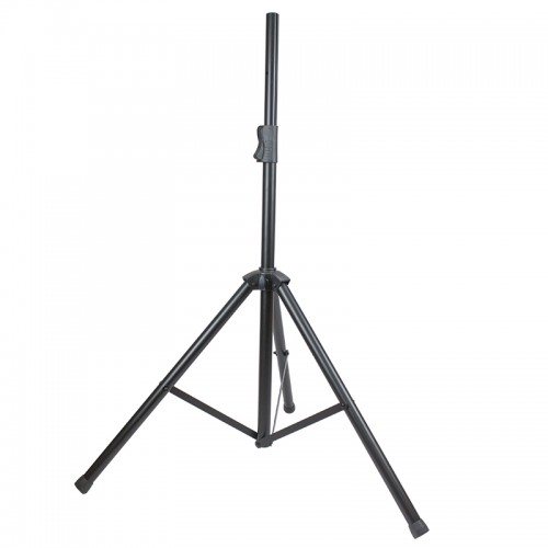 Aluminum Speaker Stand with Adjustable Grip Release - BS500