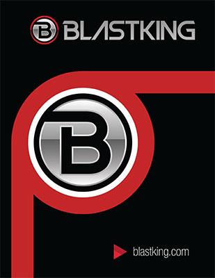 Blastking Pro Audio Catalog-2017