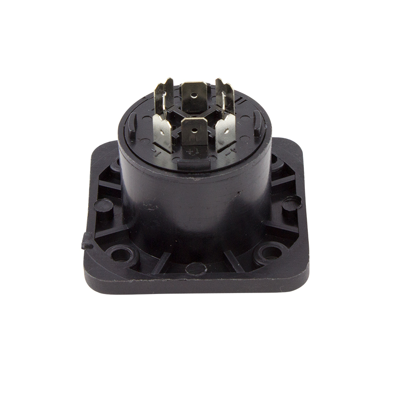 Professional 8 Pin Female Speakon Connector - CN13