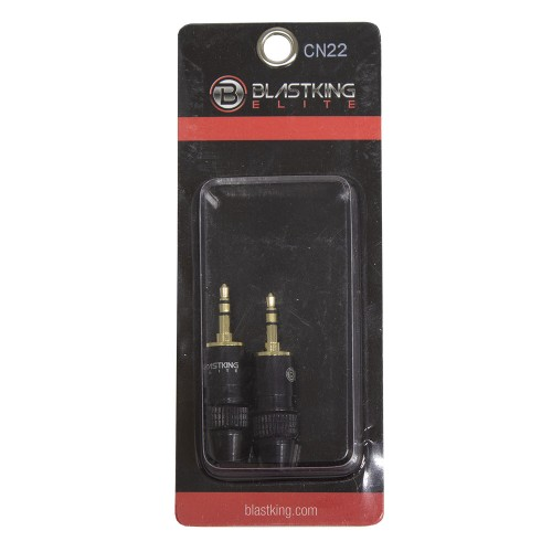 Professional 8 Pin Male Speakon Connector Cn12 Blastking