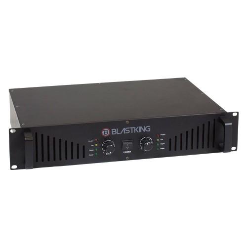 4000 Watts Professional Power Amplifier - DP4000