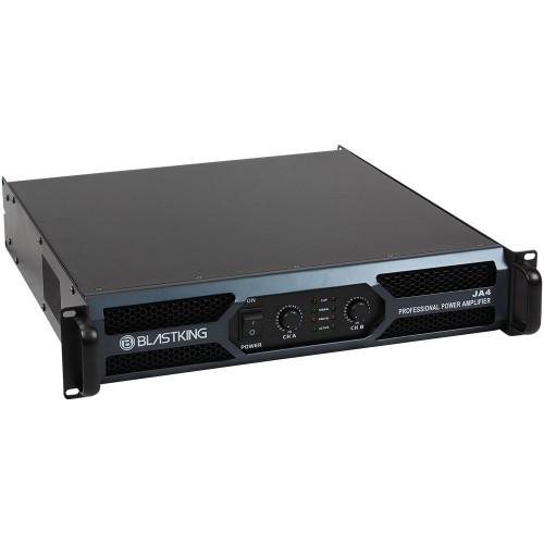 Professional Power Amplifier - JA4