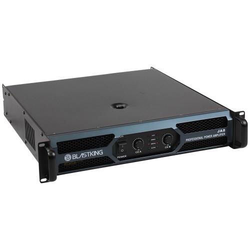 Professional Power Amplifier - JA8