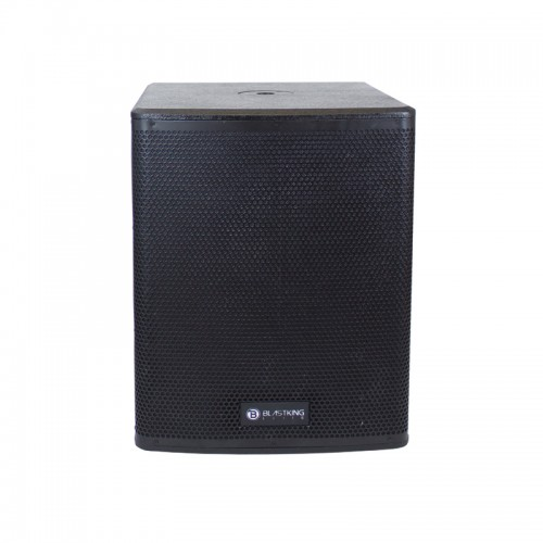 "18"" Active 1800 Watts Subwoofer - KXD118A"