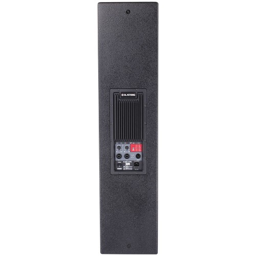 Active Column 800 Watts Class-D Bi-Amp and DSP - KXDIITPC