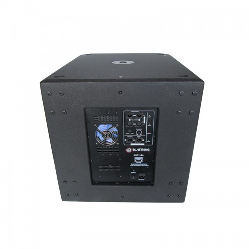 18-inch Powered Subwoofer - KXT118A