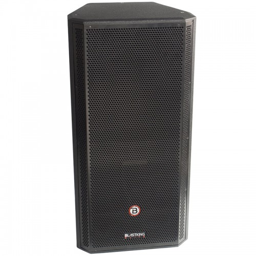 Dual 15-inch Two Way Passive Speaker - KXT215