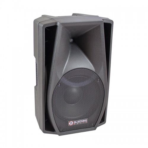 12-inch Two Way Powered Speaker - LZ12A