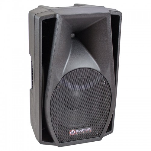 15-inch Two Way Powered Speaker - LZ15A