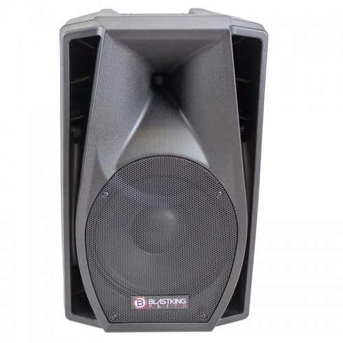15-inch Two Way Powered Speaker – LZ15A