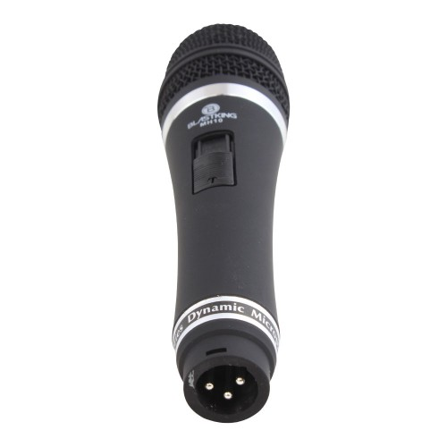 Dynamic cardioid handheld microphone - MH10