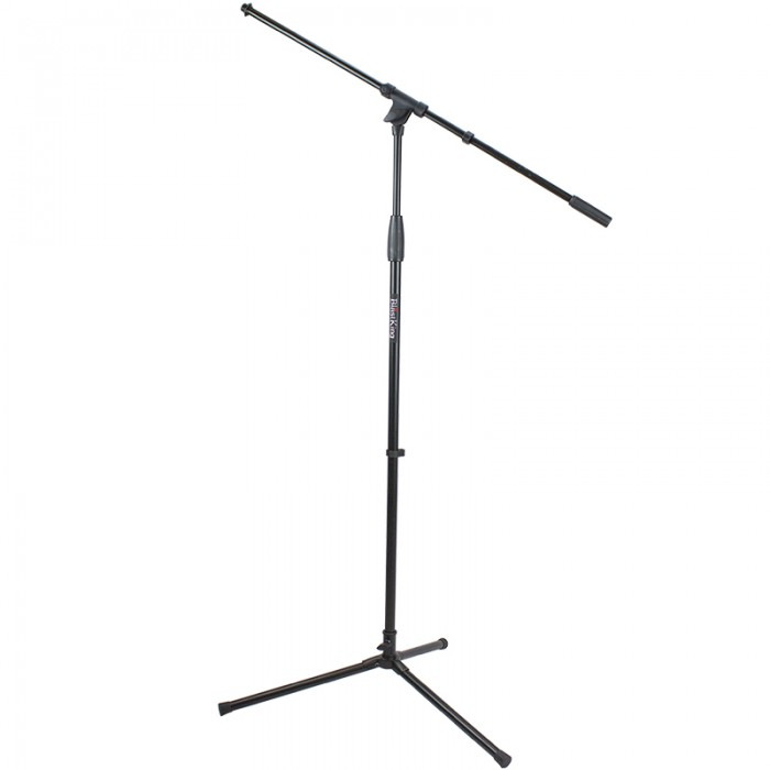Light Duty Microphone Stand with Boom - MS205B