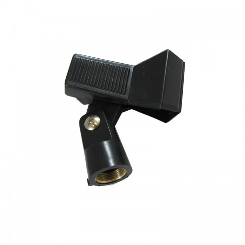 Universal Clip Type Microphone Holder - MSA1A-1