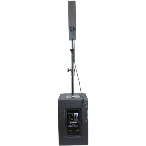 Portable All-In-One PA System - PLA12