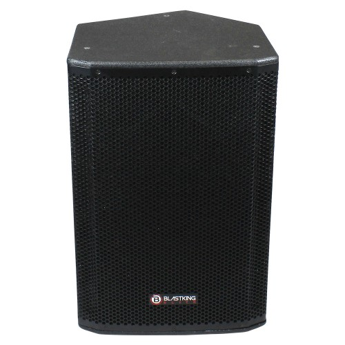 """15"""" 1200 Watts Professional Loudspeaker with Built-in DSP - QM15A"""