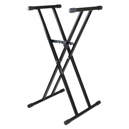 Classic Double-X Keyboard Stand - SPS110KS