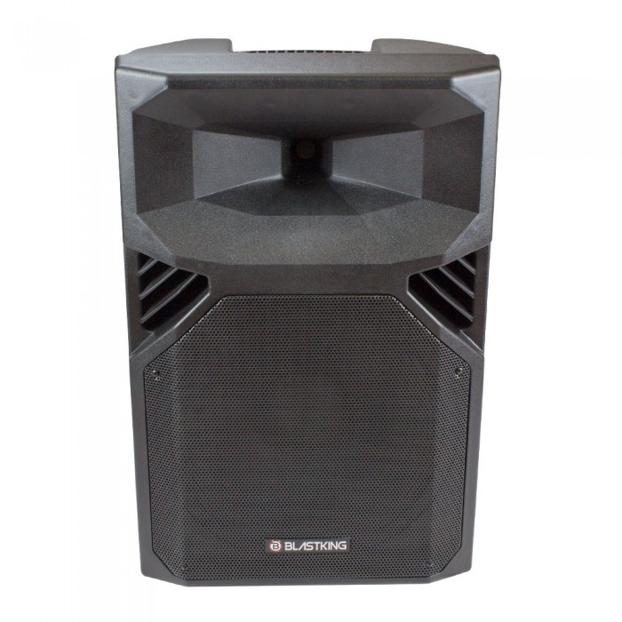 """12"""" 2-way Active 800 Watts Loudspeaker with Bluetooth – XS12A"""