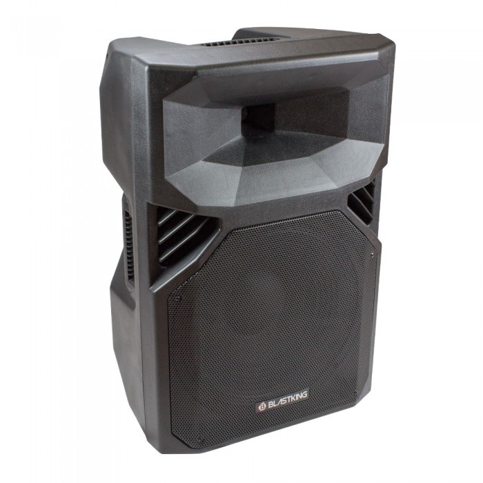 """12"""" 2-way Active 800 Watts Loudspeaker with Bluetooth - XS12A"""